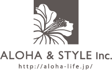 Aloha & Style - Hawaiian life of longing