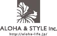 Aloha & Style - Hawaiian life of longing