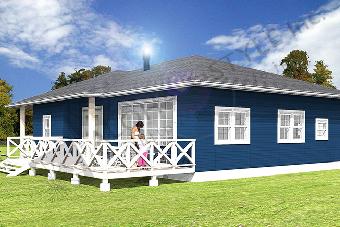 HAWAIIAN HOUSE