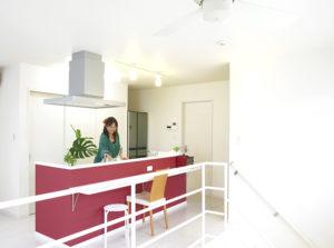 キッチン(2)